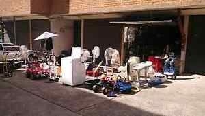 HUGE GARAGE SALE !!! Sat 10thDec & Sun 11thDec - See you there !! Liverpool Liverpool Area Preview