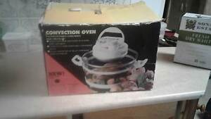 Convection Turbo Cook Oven with instructions & recipes + box Ferntree Gully Knox Area Preview