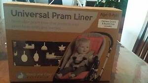 Keep Me Cosy- Universal Pram Liner Minto Campbelltown Area Preview