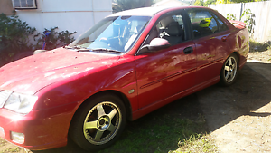 2002 Proton Waja for sale or swap South Maitland Maitland Area Preview