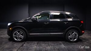 2015 Lincoln MKC MOON ROOF! HEATED FRONT AND REAR SEATS! BACK...