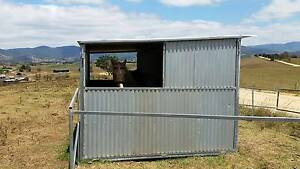 horse stable Candelo Bega Valley Preview