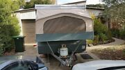 Jayco camper van Barwon Heads Outer Geelong Preview