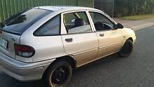 1995 Ford Fiesta Sedan Old Noarlunga Morphett Vale Area Preview