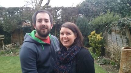 Mature-minded couple looking to house sit or rent in Darwin Darwin CBD Darwin City Preview