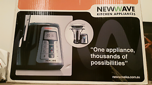 Thermochef like thermomix brand new in box Belmont Geelong City Preview