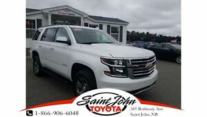 2017 Chevrolet Tahoe LT w/ Leather  $400.33 BIWEEKLY!!!