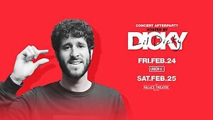 2 Lil Dicky Tickets