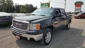 2010 GMC Sierra 1500 SL Nevada Edition
