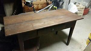 antico tavolo da cucina  eBay