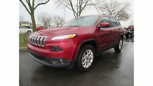 2015 Jeep Cherokee North*2.4L*COMFORT&CONVENIECE