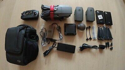 DJI Mavic Pro Fly more combo + accessori + eliche ricambio
