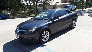 HOLDEN ASTRA CONVERTABLE TWIN TOP Southport Gold Coast City Preview