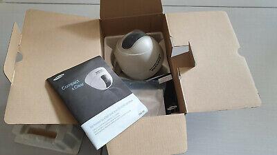 Telecamera professionale Dome colore Samsung SID-45C ottica 3.7mm ()