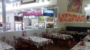 Fast Eddys Cafe Armadale for Sale