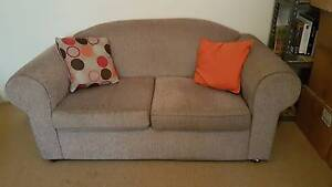 Sofa set 3-seater sofa bed and 2-seater sofa Bondi Junction Eastern Suburbs Preview
