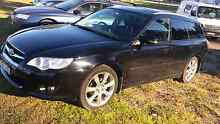 Subaru Liberty Manual Wagon 2007 Luxury Edition South Nowra Nowra-Bomaderry Preview