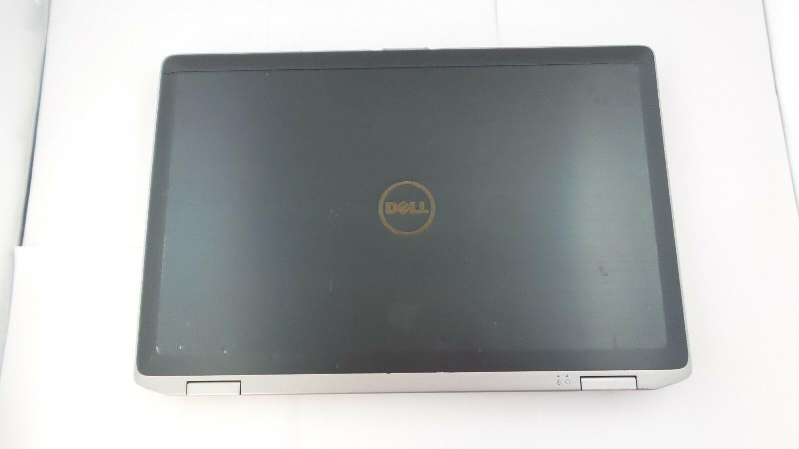 "Laptop Windows - Dell Latitude E6520 14"" i5-2520m 2.5GHz 8GB RAM 500GB HDD Windows 10 Home"