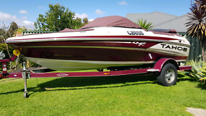 TAHOE Q4 2014 - Very Low Hours - Price Drop!!