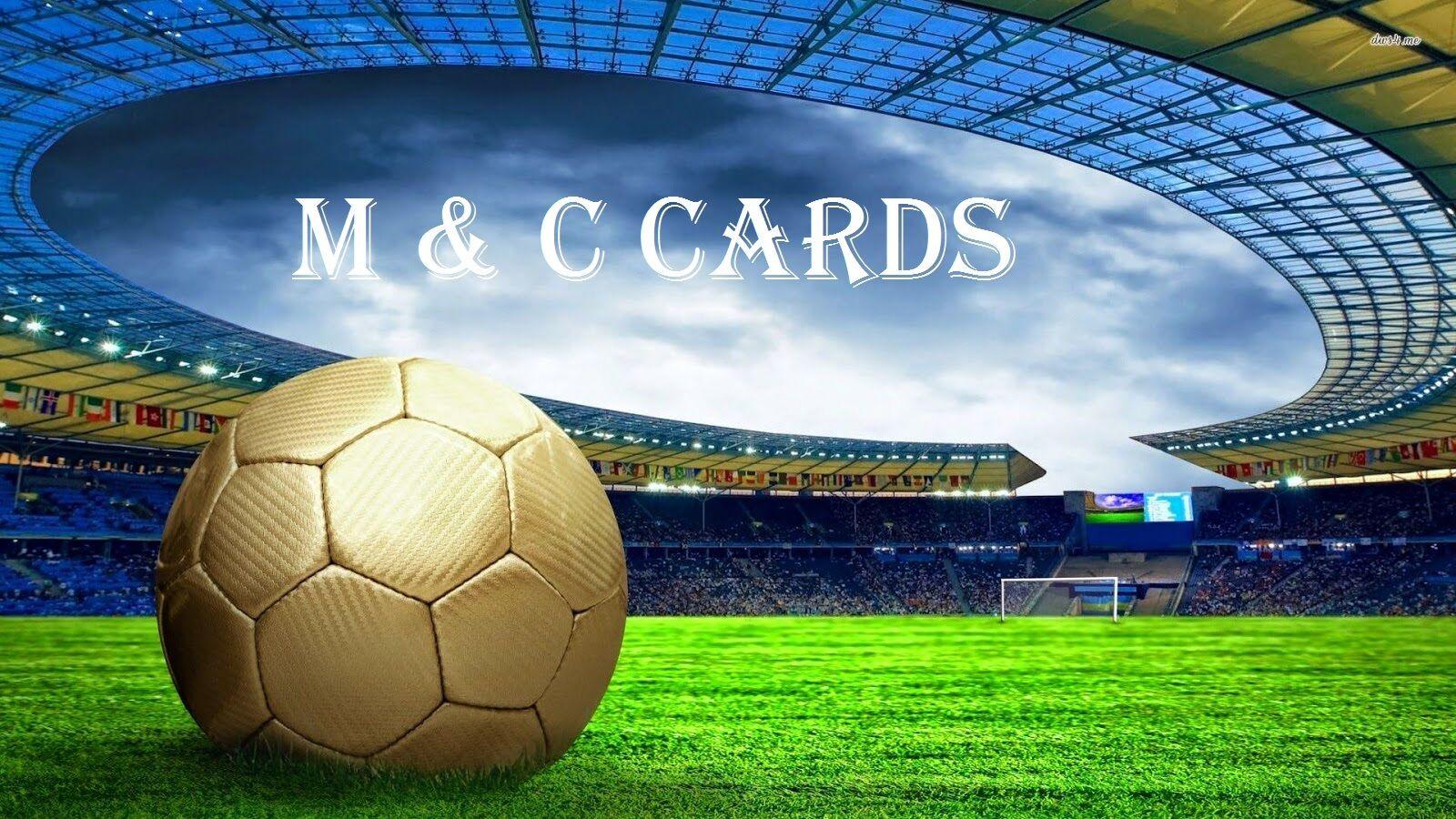 M&C Cards