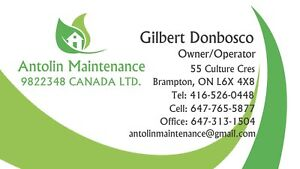 Cleaning Company Looking For Sub Contracts and Contracts