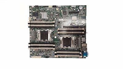 OEM Server Motherboard Intel C602 LGA2011 16x DDR3 6x SATA 1x MiniSAS w/o I/O
