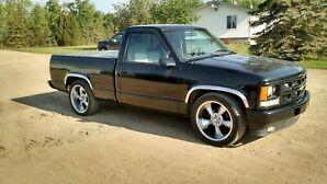 1993 Chevy Silverado
