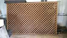Dressed Timber lattice Windella Maitland Area Preview