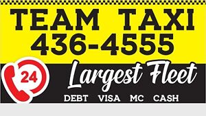 TAXI ADVERTISING- 24 hour BILLBOARD