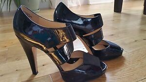 Beautiful high heels dressy shoes