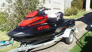 RXT260RS Ski Doo Jet Ski - Sports Performance Batehaven Eurobodalla Area Preview