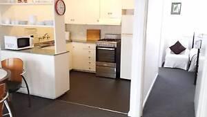 Richmond Fully Furnished 1 bedroom flat Richmond Yarra Area Preview