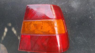 1991 1992 1993 1994 1995 Volvo 940 Sedan Rear Tail Light Assembly RH. Used