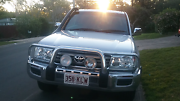 Toyota Landcruiser V8 Auto GXL 2007 Caboolture South Caboolture Area Preview