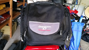 Dririder motorcycle bag Brinsmead Cairns City Preview