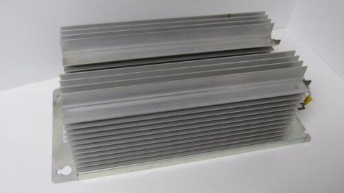 FUJI ELECTRIC DB22-2C 1.8kW BRAKING RESISTOR
