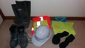 PERSONAL PROTECTIVE EQUIPMENT (PPE) CONSTRUCTION GEAR North Sydney North Sydney Area Preview