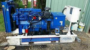 GENSET ALLIGHT 100 kva PERKINS ENGINE Hill Top Bowral Area Preview