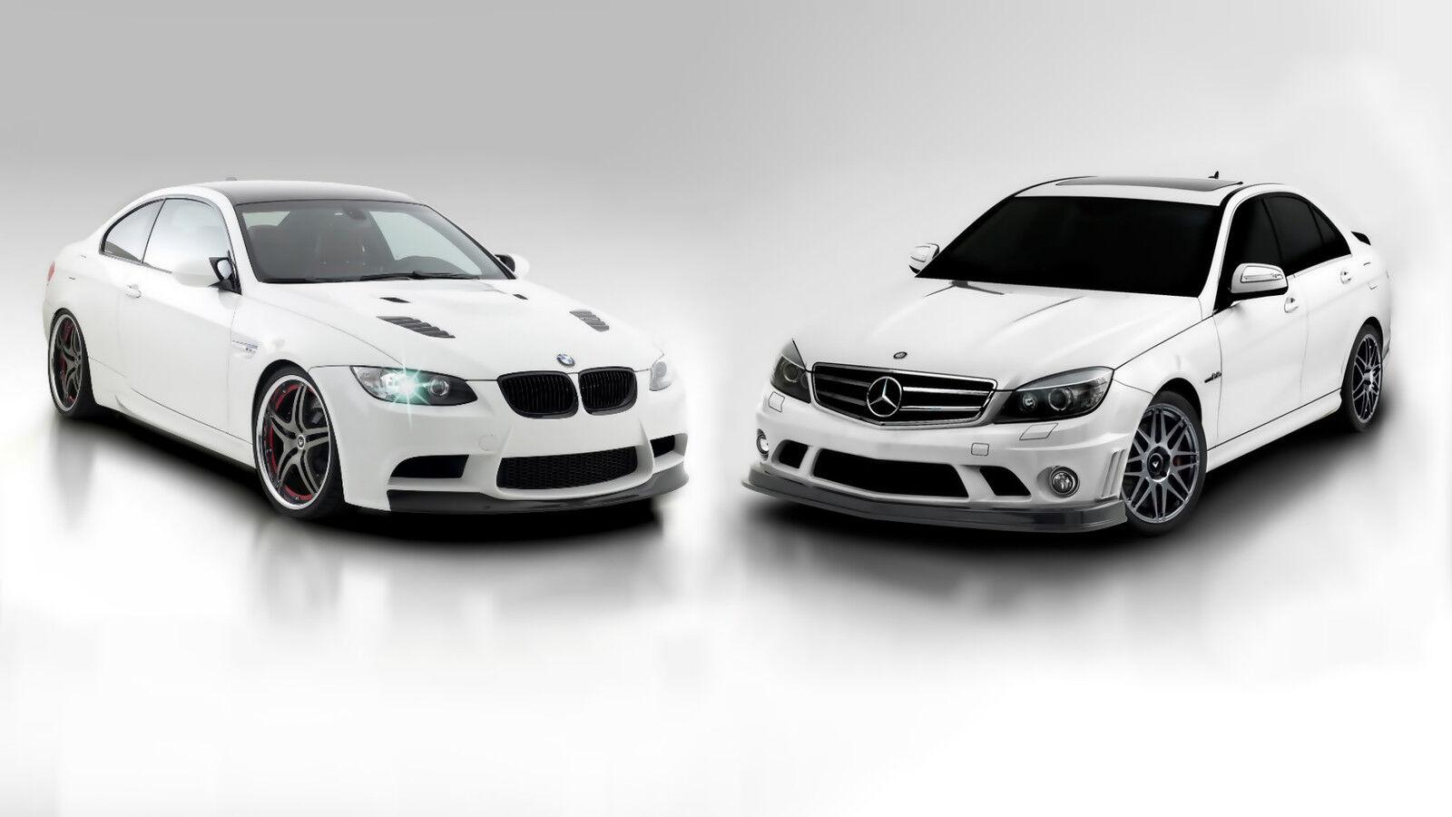 BMW UND MERCEDES TEILE
