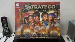 Stratego board game Mount Pleasant Melville Area Preview