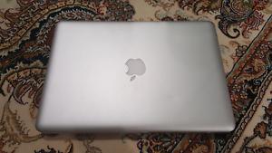 Macbook Pro 13-inch (500GB SATA Disk) Woodville North Charles Sturt Area Preview
