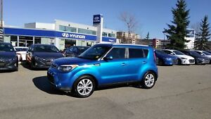 2015 Kia Soul LOADED