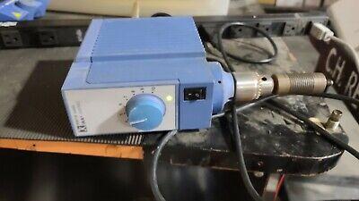 Ika Werke Rw16 Basic S1 Lab Mixer Overhead Stirrer