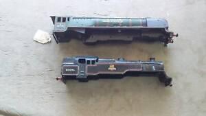 Hornby Dublo loco bodies!