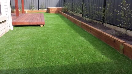 Artificial Grass , Landscape & Decking and much more  Mernda Whittlesea Area Preview