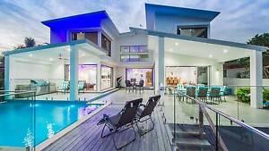 Broadbeach Waterfront Holiday House Broadbeach Gold Coast City Preview