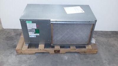 Mcquay Wcrh1024mfyr Sn Aubu083801085 Ceiling-mounted Horiz Heat Pump 24000btu