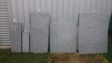Granite Slabs in assorted sizes. Brassall Ipswich City Preview