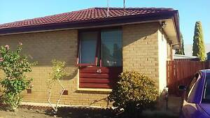 LOOK - Lovely 3 bdrm Home $360pw - Sunshine West Sunshine West Brimbank Area Preview
