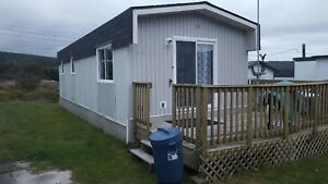Two Bedroom Trailer - Dunville, Placentia, Freshwater, Argentia